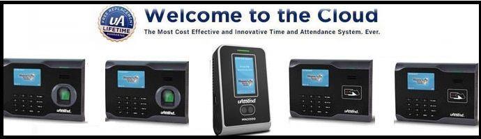 Employee Time Clocks Software, Timesheets, Icon Biometric, Lathem